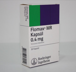 Flomax MR 0.4 mg