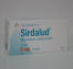 Sirdalud 2 mg